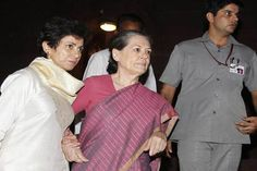 Sonia Gandhi suffers chest pain, hospitalized. http://www.bangalorewishesh.com/378-news-headlines/37195-sonia-gandhi-suffers-chest-pain-hospitalized.html Congress Chief Sonia Gandhi was rushed to the Sir Ganga Ram Hospital in New Delhi as she suffered an respiratory tract infection in the lower respiratory tract.