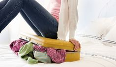 6 Tips for Perfect Packing#Repin By:Pinterest++ for iPad#