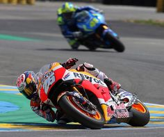 French GP Le Mans