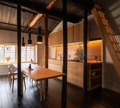 Bilderesultat for ichijoji house