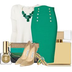 Untitled #1957, created by gigi-mcmillan on Polyvore
