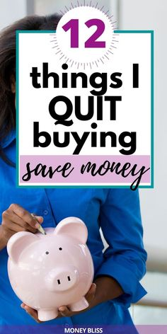 Quit wasting money and quit buying frivolous and unnecessarily things with this budget tips. Great money saving ideas to save money fast on a your income. Improve your budget by drastically cutting your expenses. Frugal living tips are ways to save money. Ways To Save Money, Money Tips, Money Saving Tips, Money Hacks, Frugal Living Tips, Frugal Tips, I Quit, Money Fast, Saving Ideas