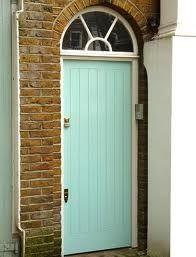 The London Door Company \'Olive Green\' paint colour - Satin   Doors ...