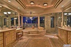 Bathroom goals 🛁