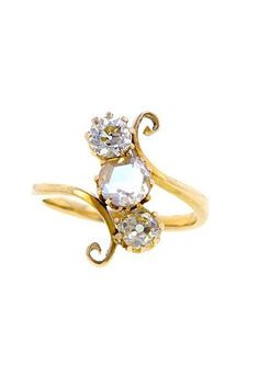 Engagement ring - so pretty!