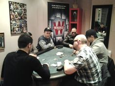 Table finale Deepstack novembre