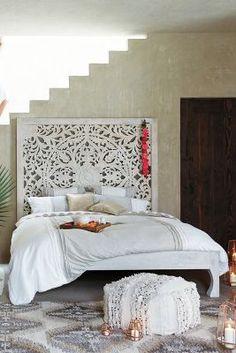 Lombok Bed - anthropologie.com