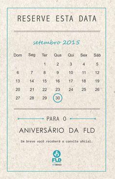 Save the Date corporativo