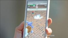 AS with what happens to most popular apps, Pokemon Go will soon open itself up to advertising.