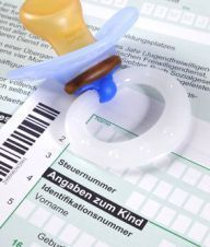 Formalitäten, Erledigungen, Anmeldungen nach der Geburt #die-besten-stoffwindeln.de