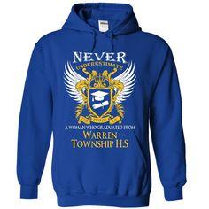 Warren Township High School Graduates! T Shirt, Hoodie, Sweatshirt