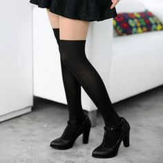 Buy '59 Seconds – Two-Tone Tights' with Free International Shipping at YesStyle.com. Browse and shop for thousands of Asian fashion items from Hong Kong and more!