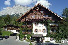 sleep & enjoy - das etwas andere Hotelmagazin   Tirol: Romantik Hotel Spielmann ****