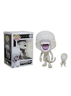 Funko Alien: Covenant Pop! Movies Neomorph With Toddler Vinyl Figure,