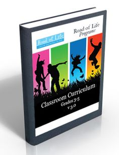 Road of Life Health class curriculum download, focusing on obesity, general health, tobacco use prevention and nutrition