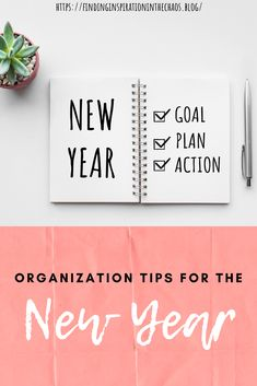 Health changes financial changes and organization changes are usually pretty high up on the list of New Year's Resolutions. Today I want to share with you my organization tips for the New Year. My Notes App, Focus On Goals, Simple Blog, Goal Planning, Ask For Help, Feeling Overwhelmed, Setting Goals, Organization Hacks, Organizing Life
