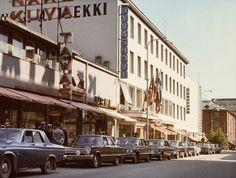 1960's in Finland - Imgur