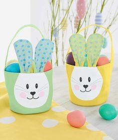 Nagyszerű ötletek a húsvéti asztalra - most online a Tchibo-nál! Products, Rabbit Ears, Pouch, Easter Activities, Gadget