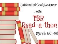 Blog post at Caffeinated Book Reviewer : I am hosting a little mini read-a-thon to get us through March. This will be very low-key and offer a small participant prize. The idea is t[..]