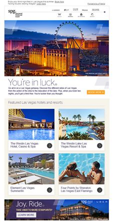 16 Best Hotel Spa Email Newsletters Images Email Newsletters
