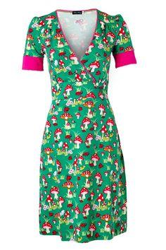 Tante Betsy jurkjes: nieuw en superrrr