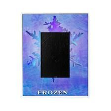 Let it go inspired Picture Frame