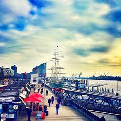 10 Dinge, die man viel zu selten in Hamburg macht by Typisch Hamburch