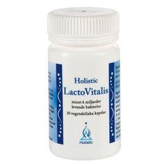 LactoVitalis, 30 kapslar