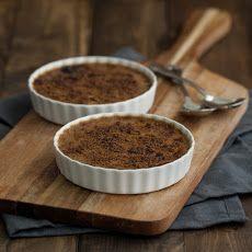 Chai Latte Creme Brulee Recipe