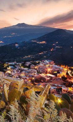 Taormina (Italy)