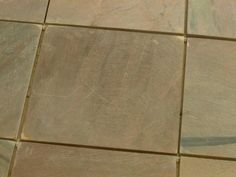 Installing Slate Floor Tiles: Allow The Mortar To Dry