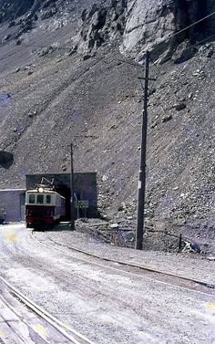 Mendoza, Miniature, Snow, Outdoor, Trains, Antique Photos, Argentina, Scenery, Places