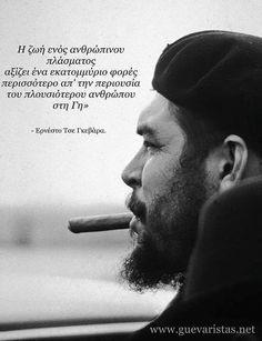 La imagen puede contener: 1 persona, barba y primer plano Che Guevara Quotes, Che Guevara Images, Che Quevara, Cuba History, Ernesto Che Guevara, Cuban Art, Fidel Castro, Guerrilla, Revolutionaries