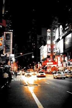 still never been here! but I'll always picture myself a NY girl :)