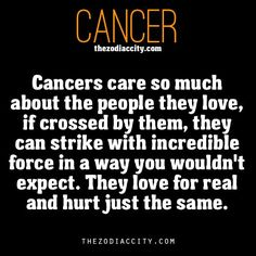Zodiac Cancer facts. >> http://amykinz97.tumblr.com/ >> www.troubleddthoughts.tumblr.com/ >> https://instagram.com/amykinz97/ >> http://super-duper-cutie.tumblr.com/
