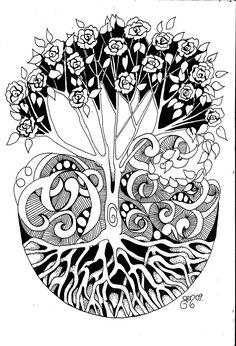 In Bloom by astraldreamer.deviantart.com on @DeviantArt