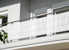 ΚΑΓΚΕΛΑ Aluminum perforated balustrades for balcony. Metalaxi Innovative Architectural Products. www.metalaxi.com Life is in the details. Balcony, Blinds, Innovation, Curtains, Architecture, Life, Home Decor, Products, Arquitetura