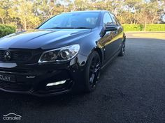 2016 Holden Commodore SS V Redline VF Series II Auto MY16 - carsales.com.au