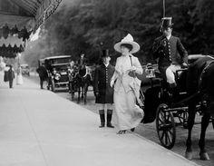 elsie-french-vanderbilt, first wife of Alfred Gwynne Vanderbilt