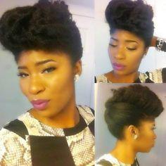 Bandana Hairstyles Statuesque natural style shared by Virginia - blackhairinformat. Bandana Hairstyles, Pretty Hairstyles, Braided Hairstyles, Medium Hair Styles, Curly Hair Styles, Natural Hair Styles, Everyday Hairstyles, Hairstyles For School, Virginia