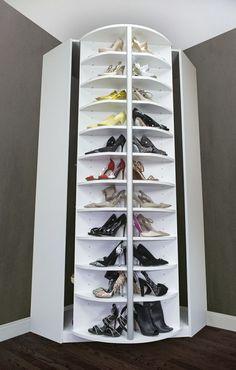 Schuhregal selber bauen  Schuhregal selber bauen für jede Ecke nützlich sein | Wohnung ...