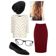 Pentecostal. Would so wear to school or hangin with the sis!