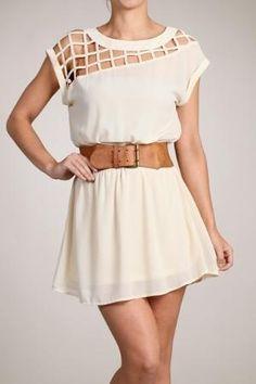 The Perfect Day Dress - KocoSky by bridgette.jons