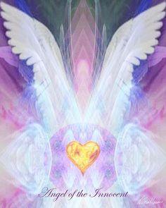 Love This!!! Angel of Innocence ~ Diana Haronis