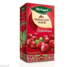 Herbata HERBAPOL Żurawina 20tb opak.36   spozywczo.pl http://www.spozywczo.pl/hurtownia-kawy-herbaty