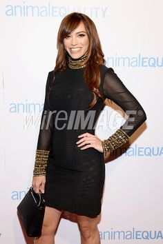 Picture of Singer Jessica Sutta attends the Animal Equality Global Action annual gala at The Beverly Hilton Hotel on December 2 2017 in Beverly Hills California. Jessica Sutta, Cocktail Attire, The Beverly, Celebrity Pictures, Taylor Swift, Equality, Peplum Dress, Action, Singer