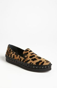 THE A TO Z OF SHOE SHOPPING - Prada fall 2013 - welcome back, Spike-y !