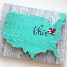 USA - DIY Home Decor wood pallet projects featuring Jillibean Soup Mix the Media wood plank surfaces