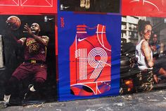 Nike – Le Quartier By Atelier Irradie | THEINSPIRATION.COM
