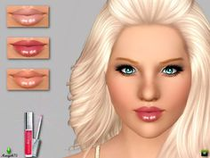 Ultra Moisture Lipgloss by Margeh75 - Sims 3 Downloads CC Caboodle
